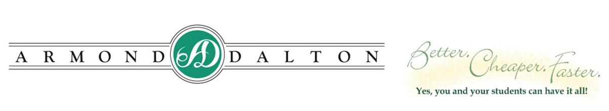 Armond Dalton Publishing