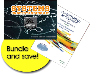 Textbook bundles armond dalton publishers systems understanding aid 9th edition 2016 arens and ward more info fandeluxe Gallery