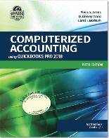 Computerized Accounting Using QuickBooks Pro 2018 | Armond